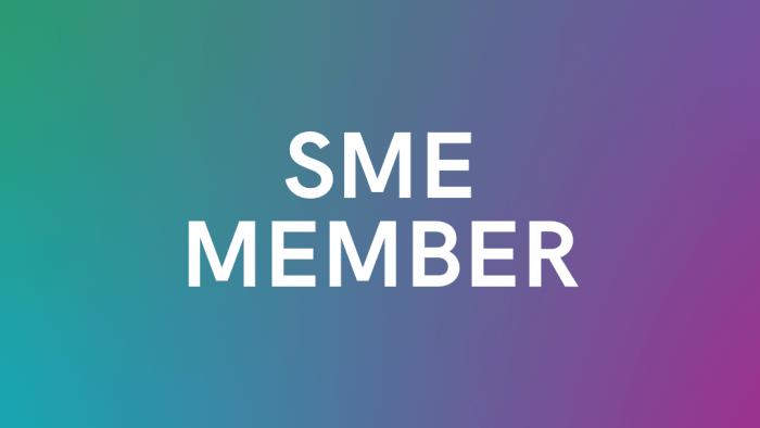 SME Member