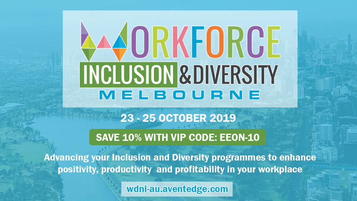 Workforce Inclusion and Diversity Banner - EEON