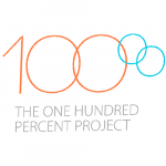 The 100 percent project