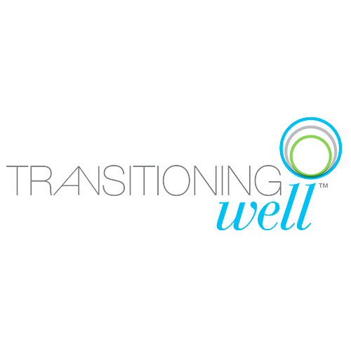 Transitioning Well Logo