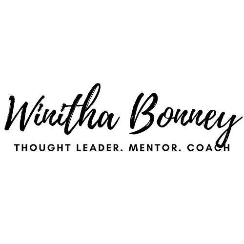 Winitha Bonney Logo