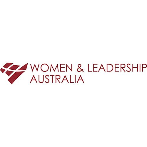 Woman & Leadership Australia Logo