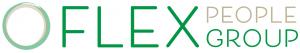 Flex People Group Logo