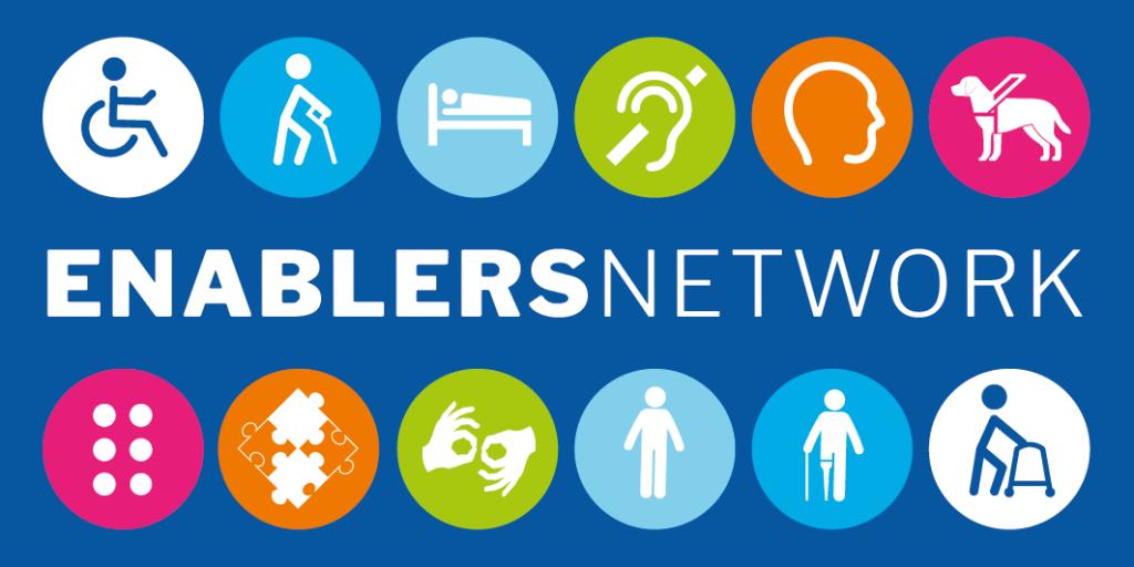 Enablers Network Logo