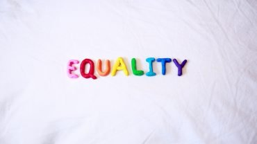 Equality at work