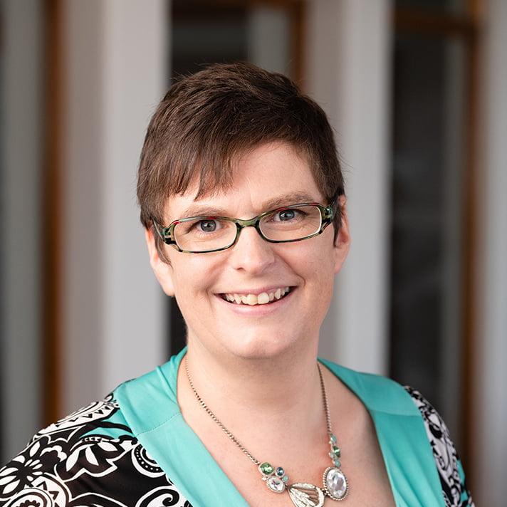 Ruth Harrison Image
